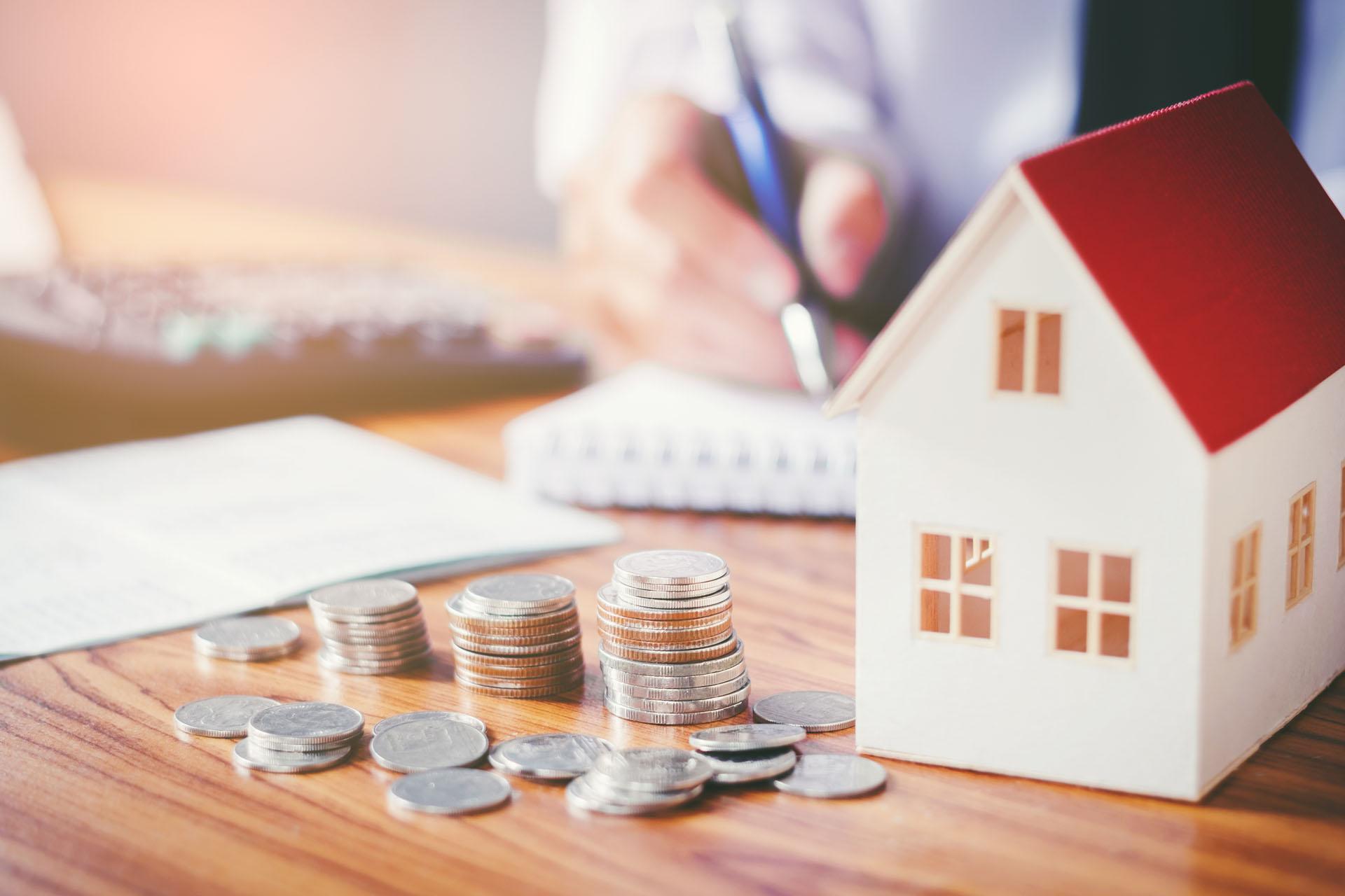 Das Forward Darlehen als Teilbereich der Baufinanzierung