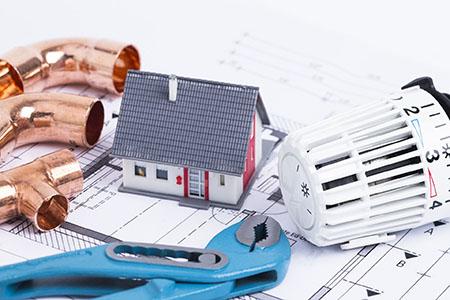 Baufinanzierung und Modernisierungen