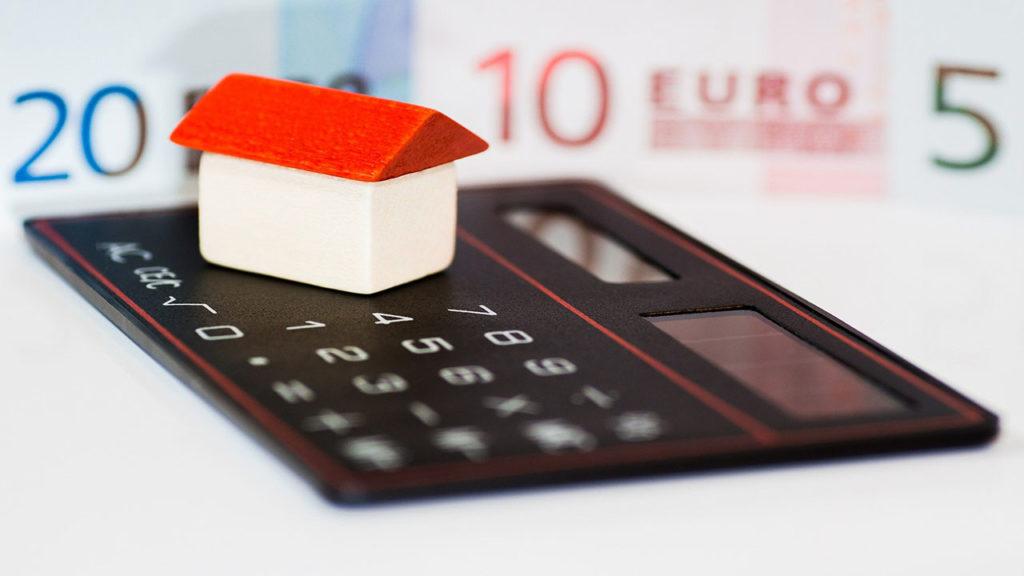 Baufinanzierung ohne Eigenkapital mit Nachrangdarlehen