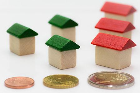 Lange finanzieren mit dem Bauspardarlehen