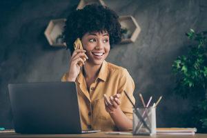 Baufinanzierung Beratung telefonisch